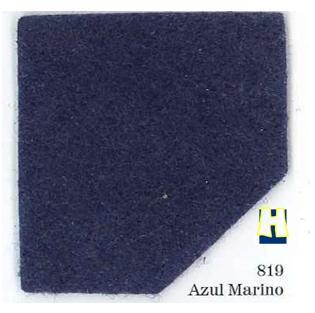 Moqueta Ferial Azul Marino para Exposiciones