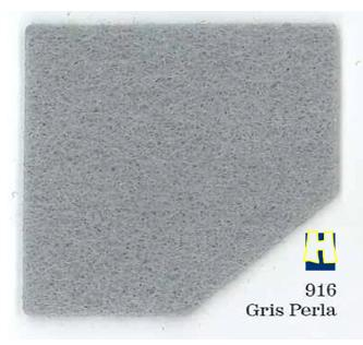 Moqueta ferial color gris perla 916 hiper moquetas - Color gris perla ...