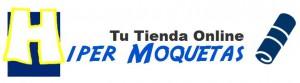 logo moquetas online hiper moquetas