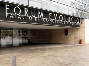 Moquetas feriales en Burgos